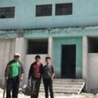 Guatemala Mission Makes Substantial Progress on the Religious Education Building