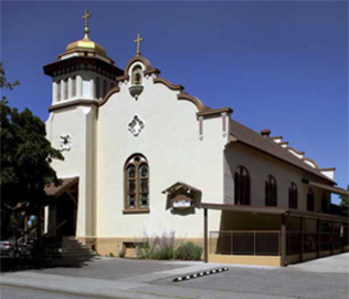 St. Anthony Parish, Spokane - Youth Group Rummage Sale