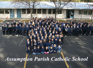 Assumption (Spokane) Catholic School Annual Auction