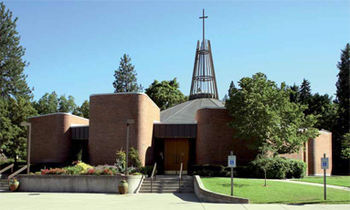 Sacred Heart Parish (Spokane) Lenten Series