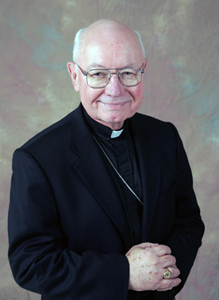 Bishop William Skylstad to receive National Volunteer of the Year Award from Catholic Charities USA