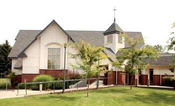 Vacation Bible School at Immaculate Conception (Colville)