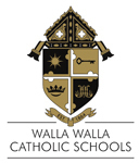 Walla Walla Catholic Schools - HOPE Golf Tournament