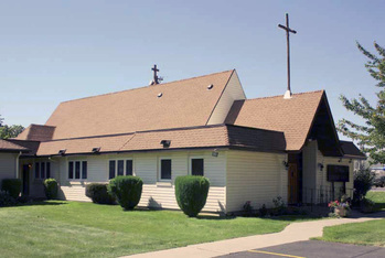 St. Anne Parish Lenten Mission (Medical Lake)