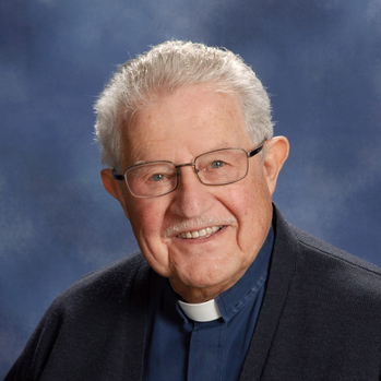 Vigil for Fr. George Haspedis