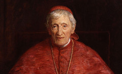 John Henry Cardinal Newman canonized this month