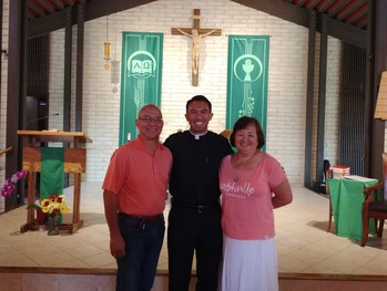 Vocations come from Families