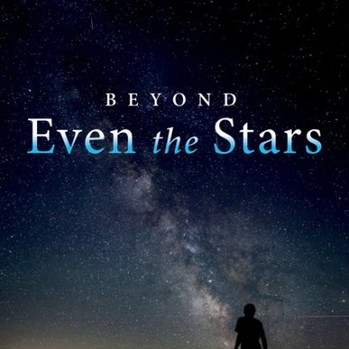 """Book Reading: """"Beyond Even the Stars...A Compostela Pilgrim in France."""""""