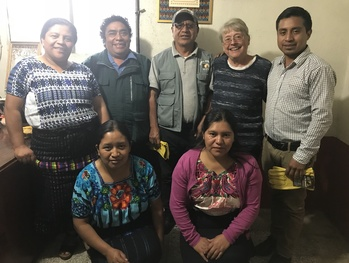 Seventh Annual Guatemala Mission Celebration to be held September 16th