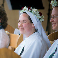 Eltopia native makes perpetual vows with T.O.R. Franciscan Sisters