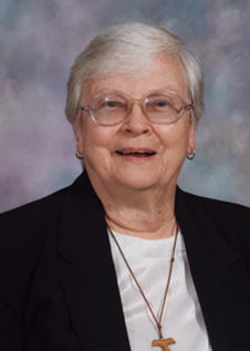 In Memoriam: Sister Mary Jane Yassick, OSF