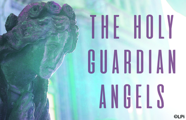 ENewsletter | Holy Guardian Angels