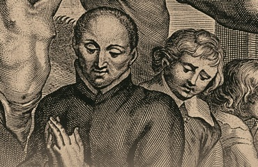 ENewsletter | Sts. John de Brébeuf and Isaac Jogues & Companions, Martyrs