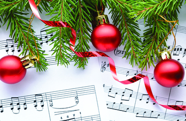 Share Your Favorite Christmas Song