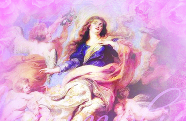 ENewsletter | Assumption of the Blessed Virgin Mary