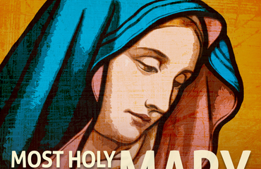 ENewsletter | Most Holy Name of Mary