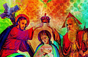ENewsletter | Queenship of the Blessed Virgin Mary