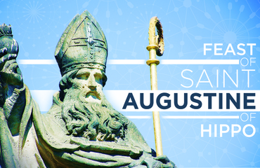 ENewsletter | St. Augustine of Hippo