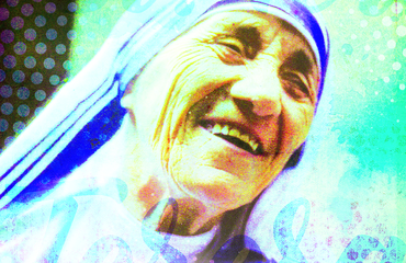 ENewsletter | St. Teresa of Kolkata