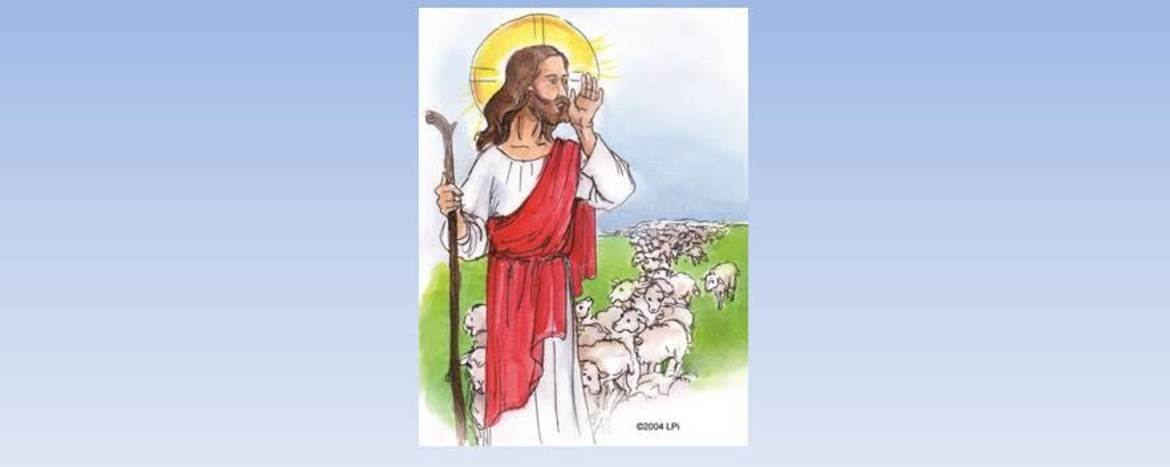 Catechesis of the Good Shepherd Registration