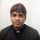 Rev. Arogya Raj NARISETTY