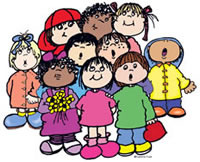 Childrens-Choir-Clipart