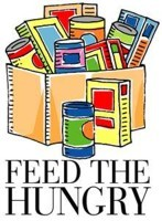 Feedthehungry
