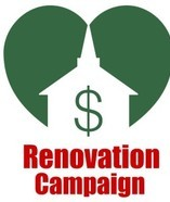 "St. Ann's Church Renovation Campaign Update: ""Remember - Restore - Renew"""