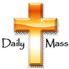 DAILY MASS returns to the CHAPEL
