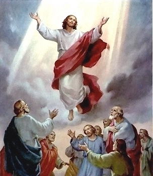The Solemn Feast of the Ascension