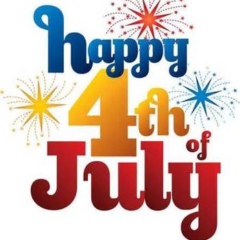 OFFICE CLOSED in OBSERVANCE OF 4th JULY