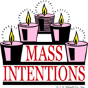 2016 Mass Book is Open through May 31
