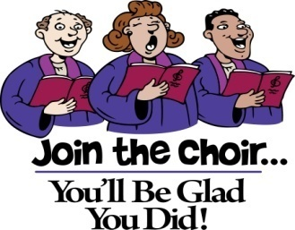 ST. MATTHEW CHOIR