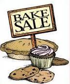 ALTAR SOCIETY BAKE SALE & 50/50