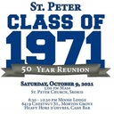 St Peter Class of 1971 50th Year Reunion