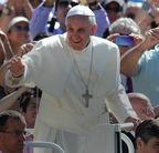 Apostolic Journey Of Pope Francis To The United States Of America