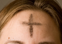 Ash Wednesday - Fast and Abstinence