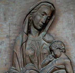 The Immaculate Conception of the Blessed Virgin Mary - A Holy Day of Obligation