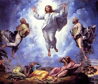 The Ascension of the Lord - A Holy Day of Obligation
