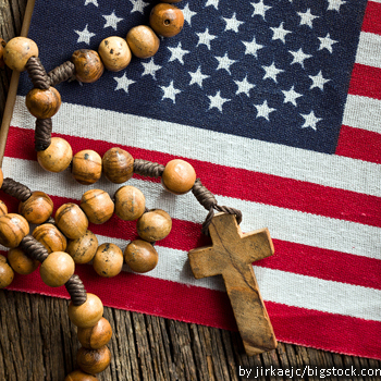 Fortnight for Freedom 2016: Witnesses to Freedom