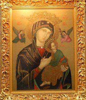 Our Mother of Perpetual Help Feast Day Celebration