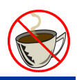 NO Coffee Hour