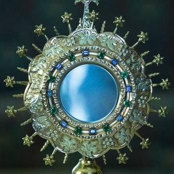 The Eucharistic Vigil followed by Holy Hour and Mass