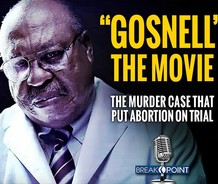 Gosnell the movie