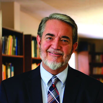 Dr Scott Hahn - When the Glory Cloud Moves On: Suggestions for the Church during times of change