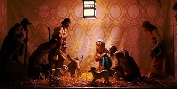 Christmas, The Nativity of Our Lord