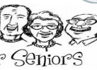 St. Lambert Senior Activity Club Meeting
