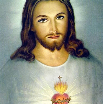 Solemnity of Most Sacred Heart of Jesus