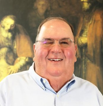 Rev. Mr. Ted Huetsche