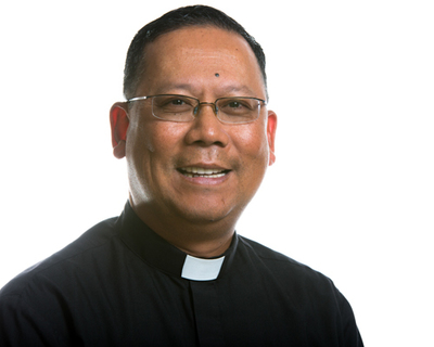 Father Demetrio Penascoza